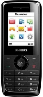 Philips Xenium X121