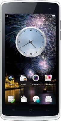 OPPO R2001 (White, 4 GB)