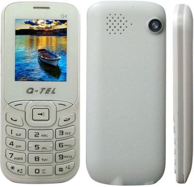 Q-Tel Q4 (White)