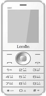Lemon S301