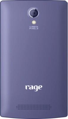 Rage Attitude 4.0 (Blue, silver, 4 GB)