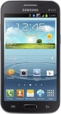 Buy Samsung I8552 - Galaxy Grand Quattro: Mobile