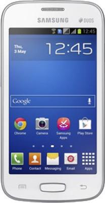 SAMSUNG Galaxy Star Pro (White, 4 GB)