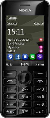 Buy Nokia 206: Mobile