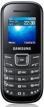 Samsung Guru GT E1207Y