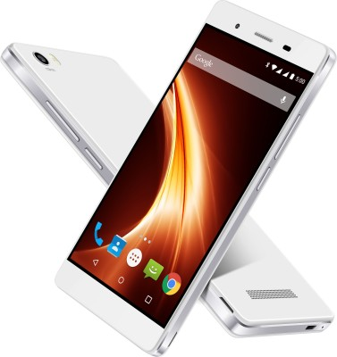 Lava X10 (White, 16 GB)