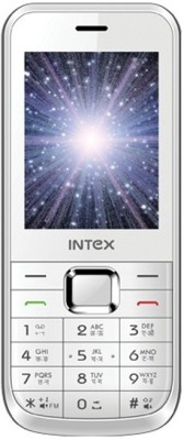 Intex Power (White, Grey)