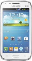 Samsung Galaxy Core I8262: Mobile