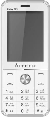 Hitech Xplay 201i (Silver)
