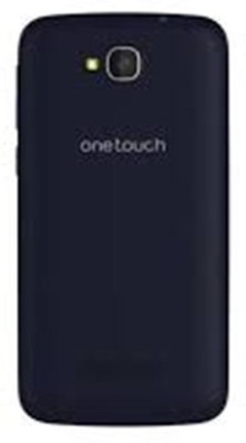 Alcatel Pop C7 (Bluish Black, 4 GB)