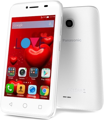 Panasonic Love T35 (White, 4 GB)