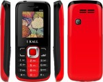 I KALL K 99 Dual sim multimedia phone with bluetooth red
