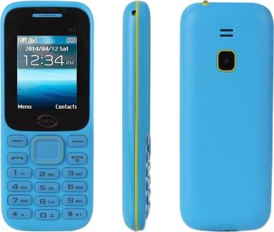 Infix N5::N3 (White, Blue)