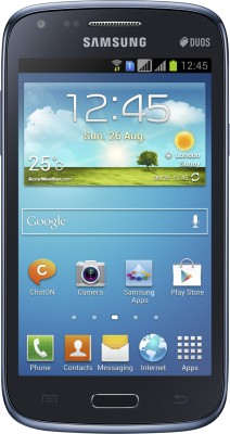 Buy Samsung Galaxy Core I8262: Mobile