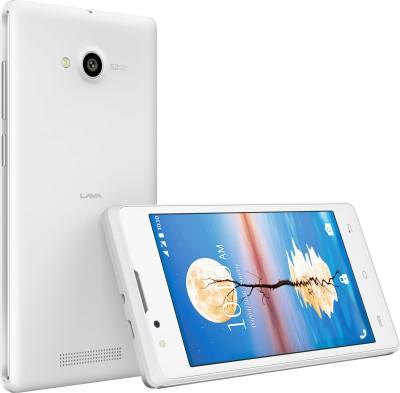 Lava A59 ( 4GB White )
