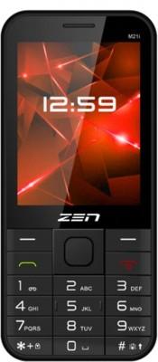Zen M21i (Black)