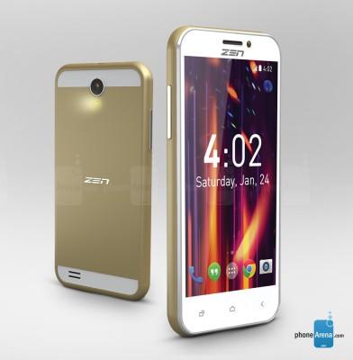 Zen Ultrafone 402