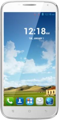 Karbonn Titanium S9 Lite White available at Flipkart for Rs.7999