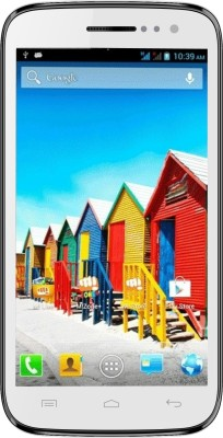 Buy Micromax Canvas HD A116: Mobile