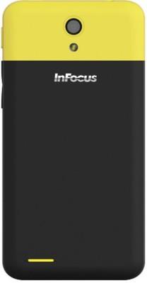 INFOCUS M260 (BLACK AND YELLOW, 8 GB)