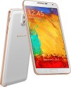 Samsung Galaxy Note 3 (Rose Gold White, 32 GB)