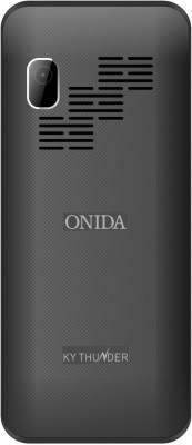 Onida KYT240 Black (Black)