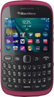 Blackberry Curve 9320: Mobile