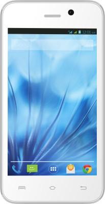 Lava Iris X1 Atom S (White, 8 GB)