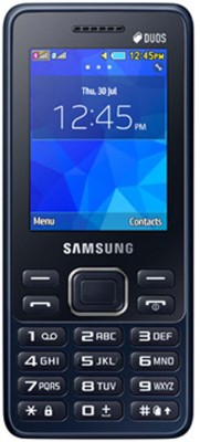Samsung Metro 350 (Blue/Black)