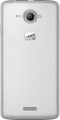 Micromax Canvas Elanza 2 A121 (White, 2.23 GB)