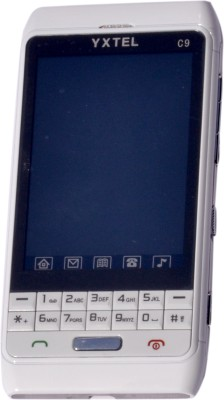 Yxtel C9 Touch & Type