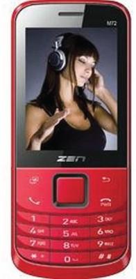 Zen M72