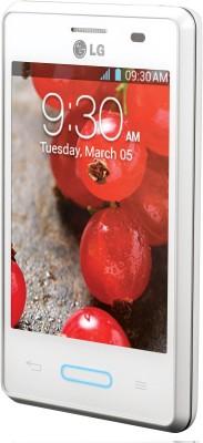 LG L3 II (White, 4 GB)