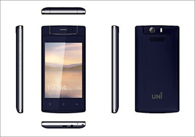 UNI N Series (Black)