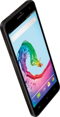 Lava Iris X5 (Black, 8 GB)