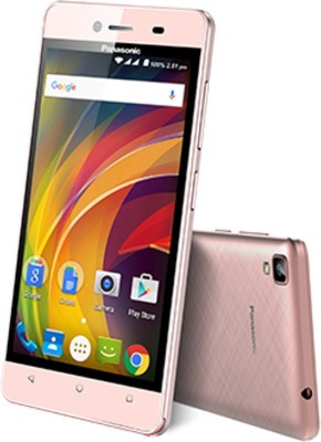 Panasonic T50 8 GB (Champagne Golden)