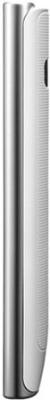 LG Optimus L3 Dual E405 (White, 1 GB)