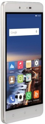 Gionee F103 3GB RAM Version (White, 16 GB)
