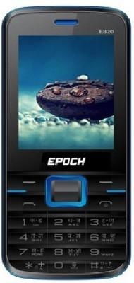 Epoch EB 20 (Blue)