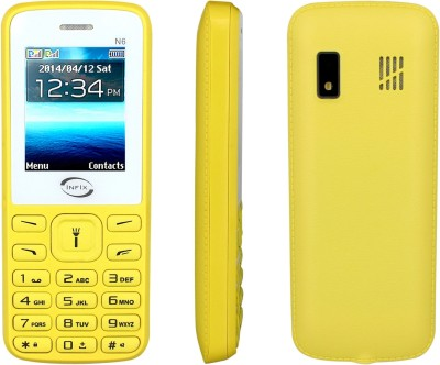 Infix N6 (Yellow)