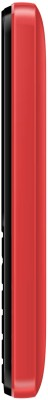 Lava KKT Ultra Plus (Black & Red)