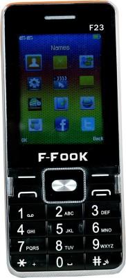 F-Fook F23 (Black)