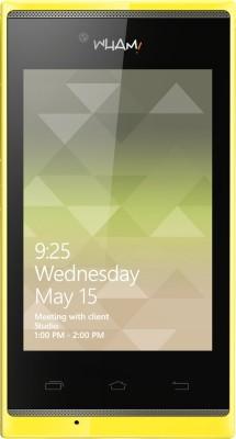 Wham M5 (Yellow, 512 MB)