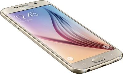 Samsung Galaxy SM-A800FZDE (Champagne Gold, 32 GB)