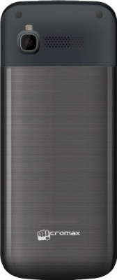 Micromax X328 (Grey)