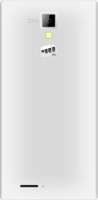 Micromax Canvas Xpress A99 (Silver, 8 GB)