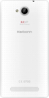 Karbonn Titanium S3