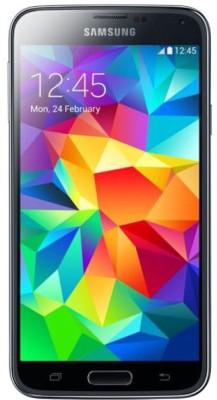 View Samsung Galaxy S5 Mobile Price Online(Samsung)