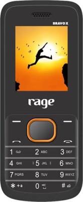 Rage Bravo X Black Orange (Black Orange)
