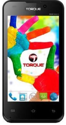 Torque Droidz Atom S (Black, 4 GB)